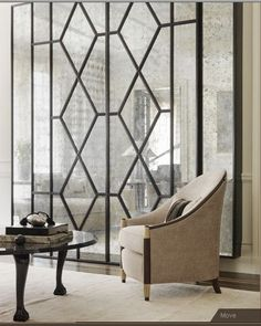 Reflection of Style : Guide to Decorating with mirrors