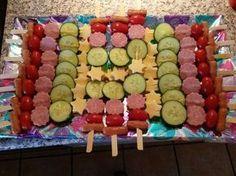 Die 126 Besten Bilder Von Rezepte Kindergarten Geburtstag Sweets