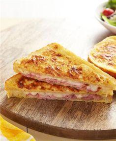Πίτσα πανεύκολη με ψωμί του τόστ !! Θα σας ξετρελάνει !! ~ ΜΑΓΕΙΡΙΚΗ ΚΑΙ…