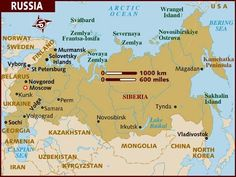 Russia or, also officially known as the Russian Federation, is a country in northern Eurasia. It is a federal semi-presidential republic, comprising 83 federal subjects. Capital: Moscow; Dialing code: 7; Population: 141,930,000 (2011); Currency: Russian ruble; GDP: 1.858 trillion USD (2011); Government: Presidential system, Semi-presidential system, Republic.