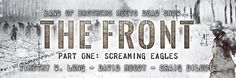 THE FRONT: SCREAMING EAGLES - David Moody - author of AUTUMN and HATER