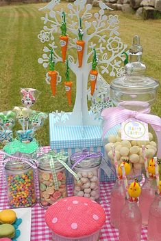 Easter Party Ideas | Photo 1 of 34 | Catch My Party