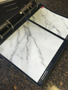 Kitchen Remodel Update from Nina Bella Designs!!! | Don't Replace It, Reface It!  Featuring 180fx® Calacatta Marble