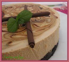 Este postre es una maravilla culinaria - Receta Postre : Mousse de café al caramelo por Cocina con Ana