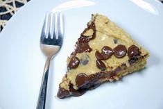 Découvrez notre recette de Cake à la pomme et aux pépites de chocolat