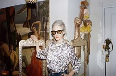 """""""I want to expand but on a very niche level...I just want to make things that I need – things that I want"""" — Linda Rodin"""