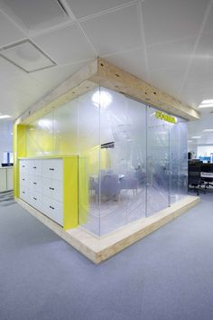 AutoTrader – Manchester Offices