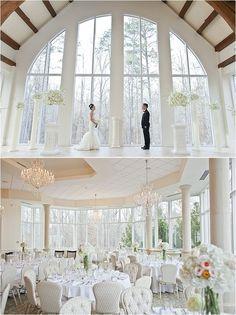 Beautiful Wedding Venue ~ Wedding Venue Inspiration ~ Wedding Inspiration ~ Venue: Ashton Gardens Houston ~ Photos: Enmuse Photography #weddingvenues