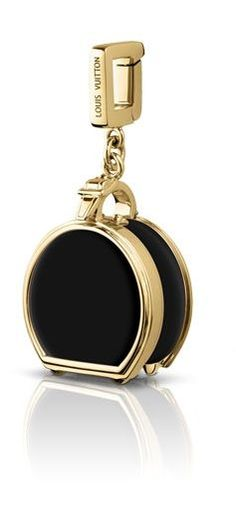 Louis Vuitton Handbag Charm by Janny Dangerous
