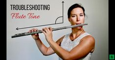 If you're a flutist or work with flute students, you know that producing a good tone on the flute can be very frustrating at times! Before you or your students reach the end of your ropes, it's important to troubleshoot through possible factors that could be impacting flute tone quality. This article details MANY possible solutions to helping your flutists attain their best possible sound, from checking angles, to embouchure and air speed   more. Click here to read! #banddirectorstalkshop… Music Lesson Plans, Music Lessons, Band Rooms, Band Director, Elementary Music, Upper Elementary, Music Worksheets, Band Pictures