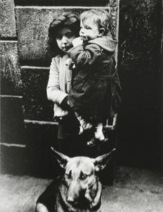 Joan Colom. Barcelona, Spain 1950s