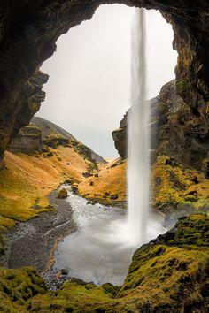 Skogar - Iceland