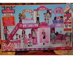Mommy Katie: #BarbieFavorites Making the Holidays Extra Special... #ad