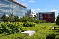 University/College Campus Architecture - SkyscraperCity
