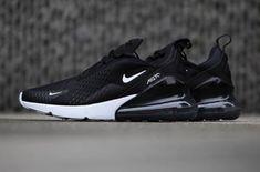 The Nike Air Max 270 Black White Drops Next Month