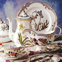 Spode Stafford Flowers Teacup  Saucer ** You can get more details by clicking on the image.