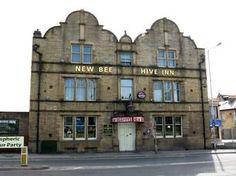 bradford pubs - Google Search