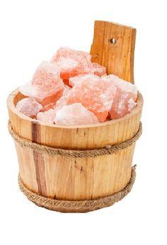 Himalájská sůl - Přírodní přípravky - Medicatus