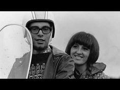 """Jarkko ja Laura - Samanlainen onni (""""The Windmills of Your Mind"""")"""