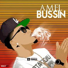 "AMEL Hines - Bussin (Remixes), We've got a hot new artist for your listening & viewing pleasure. AMEL is the song of an old friend of mine & we're going to give you a chance to know his music. Check out this hot House flavored remix of the original Hip Hop mix of ""Bussin"". The original Video is here too, so put your feet into a dancing mode & click away."