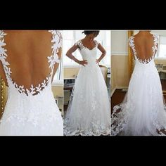 marriage dress