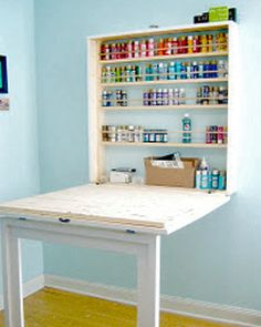 http://budgetdecorating.about.com/od/homeoffice/ss/Creative-Small-Home-Office-Ideas_4.htm