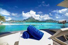 Le Meridien Bora Bora - Luxury Hotel