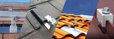 How are Solar Panels Attached to my Roof? @solar_energy4u #solar