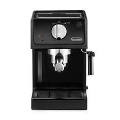 Espresso DeLonghi ECP 31.21 čierne