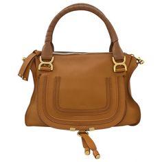 C¨¦LINE Beige Leather Handbag   Vestiaire Collective   Bolsas ...