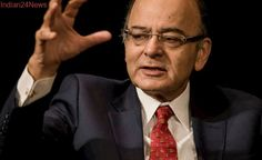 Arun Jaitley Blames Congress for Terrorism in Punjab