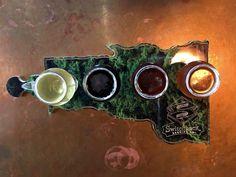 vermont craft beer brewery switchback