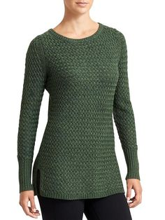 Cypress Sweater - Merino wool sweaters make great gifts, but they make even better gifts when they have our Regul8 technology for that never-too-hot, never-too-cool feeling in any climate.