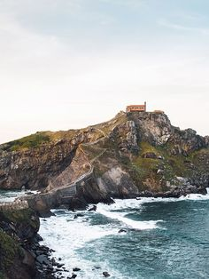7 Travel Destinations Inspired By Game of Thrones via @MyDomaine