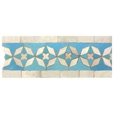Whether your swimming pool is rustic and cozy or modern and sleek, we've got waterline tile ideas using Moroccan mosaic tiles, Moorish ceramic tiles, and more. Clay Tiles, Mosaic Tiles, Pool Tiles, Tiling, Waterline Pool Tile, Outdoor Sinks, Tiles For Sale, Border Tiles, Patio Flooring