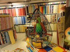 TIENDA EN PALMA DE MALLORCA DEDICADA AL PATCHWORK, LANAS, BORDADOS VENTA ONLINE www.bordadosypatchworkamelia.com