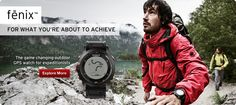Garmin fenix the game changing outdoor GPS watch for expeditionists Outdoor Clothing Brands, Outdoor Recreation, Outdoor Outfit, Adventure, Php, Earthy, Runners, Random Stuff, Trail