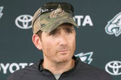 So far Howie Roseman doing a good job cleaning up Chip Kelly's mistakes