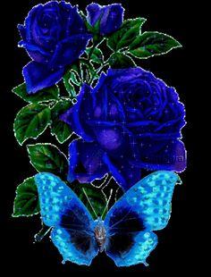 Baú da Vida: Planto flores...