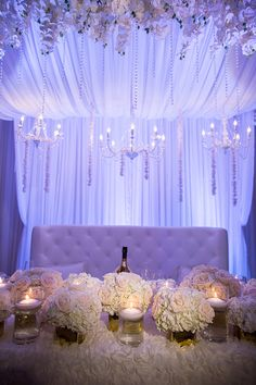Classic wedding with timeless details Source by strictlywedding Wedding Draping, Wedding Reception Backdrop, Wedding Venue Decorations, Wedding Stage, Wedding Themes, Wedding Receptions, Wedding Ideas, Classic Romantic Wedding, Classic Weddings