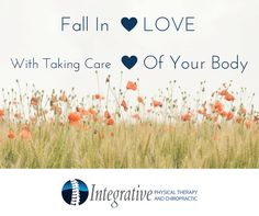 Take time this Sunday to practice some self care. There are several  easy ways you can protect your back. Take time to exercise your core, go for a walk. stretch and even sitting up straight can help protect your spine from future injury.  Practice some self care today and fall in love with taking care of your body!  https://www.spine-health.com/blog/7-tips-protect-your-lower-back
