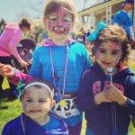 The family-friendly Miles with Moms 5K and Fun Run will take place in #Clark on April 23rd!