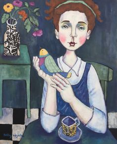 """A Bird in the Hand"""