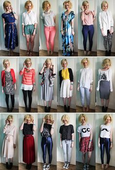 Hipster Outfits! I only like some of these!