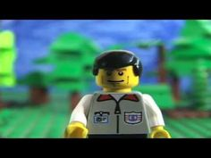 A family from the city goes camping. Even with the help of Ranger Carter, what can go wrong, does go wrong. Lego stop animation by a Maine HS student.