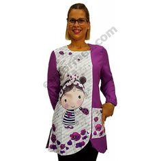 Blouse, Apron, School, Fashion, Quilt Cover, Kids Fashion, Girls Dresses, Work Wear, Fashion For Girls