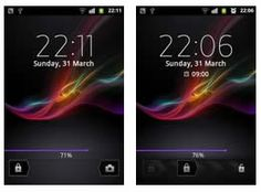 Top 10 Samsung Galaxy Y S5360 Themes Free Downloads - Top 10 Lists of