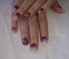 Christmas by jessicajenkins7 from Nail Art Gallery