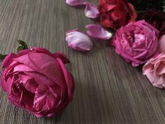 Rose, Crochet, Flowers, Plants, Handmade, Crochet Hooks, Pink, Hand Made, Roses