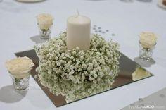 """En cualquier ocasión, """"Ten siempre flores"""" y esto no os lo digo yo, sino Mario y Eva Huerta; dos hermanos dedicados al arte floral en Za..."""